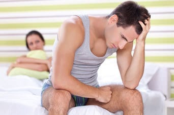 Descubra las causas de infertilidad masculina